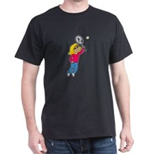 Jump for it! T-Shirt