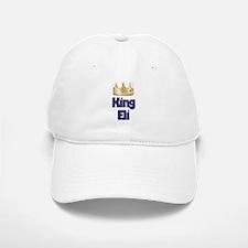King Eli Baseball Baseball Cap