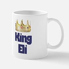 King Eli Mug