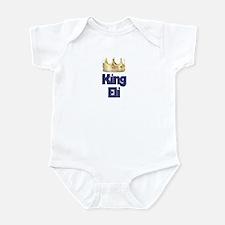 King Eli Infant Bodysuit