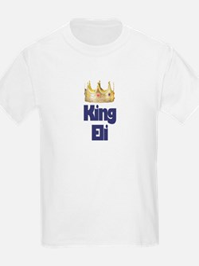 King Eli T-Shirt
