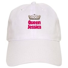 Queen Jessica Cap