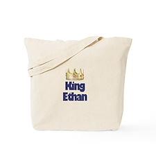 King Ethan Tote Bag