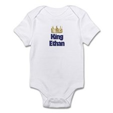 King Ethan Infant Bodysuit
