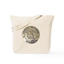 U.S. Forest Ranger Tote Bag