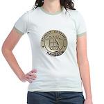 U.S. Forest Ranger Jr. Ringer T-Shirt