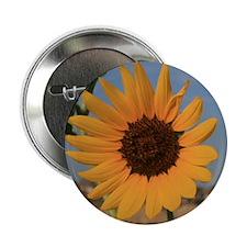 "2.25"" Sunflower Button"