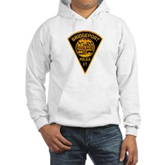 Bridgeport Police Hoodie