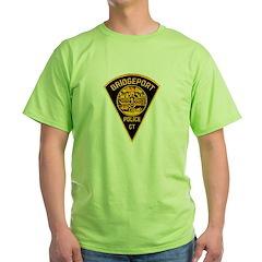 Bridgeport Police T-Shirt