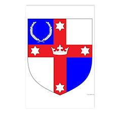 Kingdom of Lochac Postcards (Package of 8)