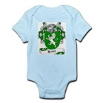 Home Family Crest Infant Creeper