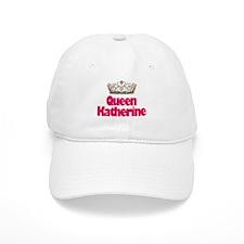 Queen Katherine Baseball Cap