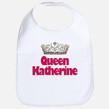 Queen Katherine Bib