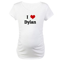I Love Dylan Shirt