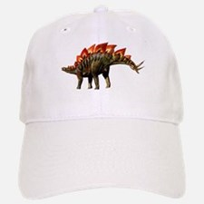 Stegosaurus Jurassic Dinosaur Baseball Baseball Cap