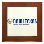 NAMI Texas Framed Tile