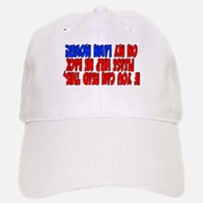 If you can read this Lawn Mower Baseball Baseball Cap
