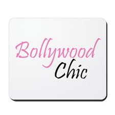 Bollywood Chic Mousepad