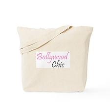 Bollywood Chic Tote Bag