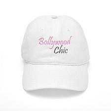 Bollywood Chic Baseball Cap