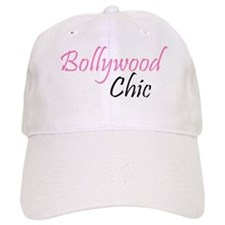 Bollywood Chic Hat