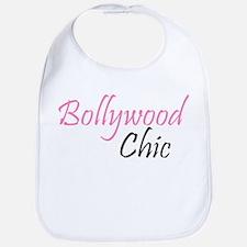 Bollywood Chic Bib
