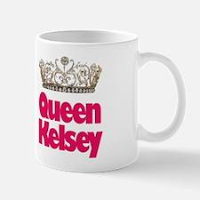 Queen Kelsey Mug