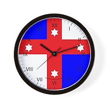 Lochac Populace Wall Clock