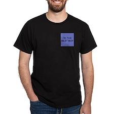 I'M THE BEST BOY T-Shirt
