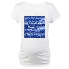 Mom's Job(s) Shirt