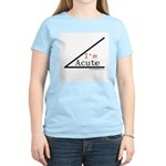 I'm a cutie - Women's Light T-Shirt