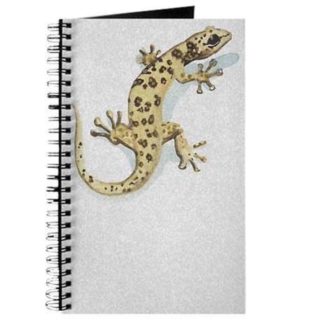 Gecko Journal