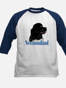 Newf(landseer)Name Tee
