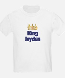 King Jayden T-Shirt