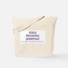 SPD Tote Bag
