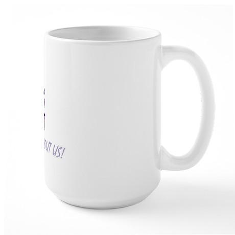 SPD Large Mug