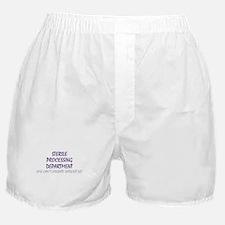 SPD Boxer Shorts