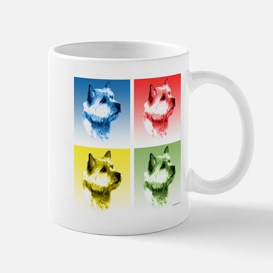 Norwich Pop Mug