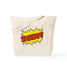 'Shazam!' Tote Bag