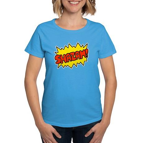 'Shazam!' Women's Dark T-Shirt