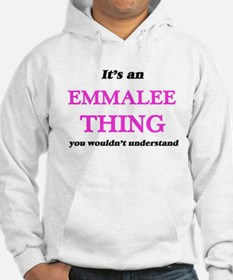 It's an Emmalee thing, you wouldn&# Sweatshirt