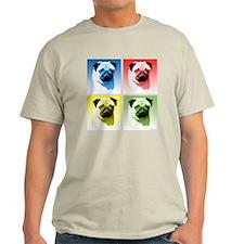 Pug Pop T-Shirt