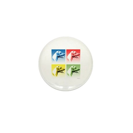 Rhodesian Pop Mini Button (100 pack)
