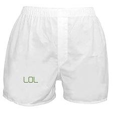 LOL Boxer Shorts