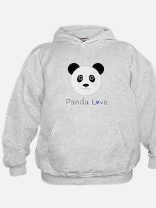 Panda Love (Boy) Hoodie