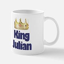 King Julian Mug