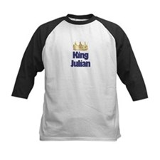 King Julian Tee