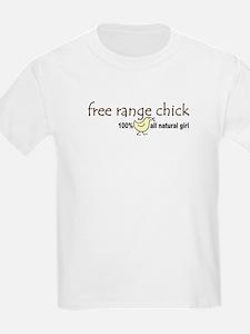 Free Range Chick (2008) T-Shirt