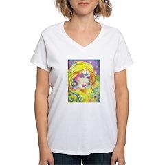 Mystic woman Shirt