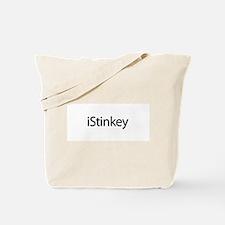 Funny Istuff Tote Bag